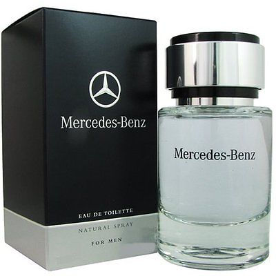 Mercedes benz lcn for Mercedes benz perfume price
