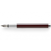 Ручка Audi Fountain pen перьевая brown 3221100600