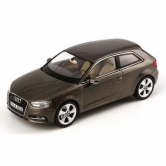 Модель Audi A3, Dakota grey, 2013, Scale 1 43 5011203023